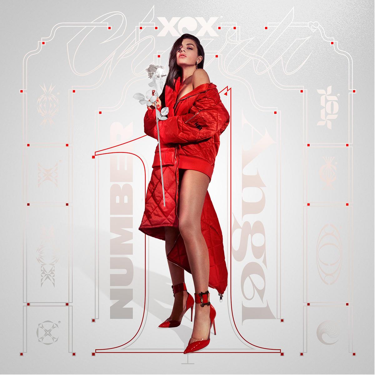 Charli Xcx S Number 1 Angel Mixtape Trashy But Never Throwaway
